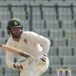 Zimbabwe graft back in second Test