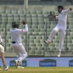 Bangladesh crush Zim to draw series