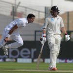 Pakistan dominate Kiwis on day one