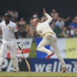 England set to seal win over Lankans