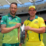 Unchanged XI as Proteas bat first