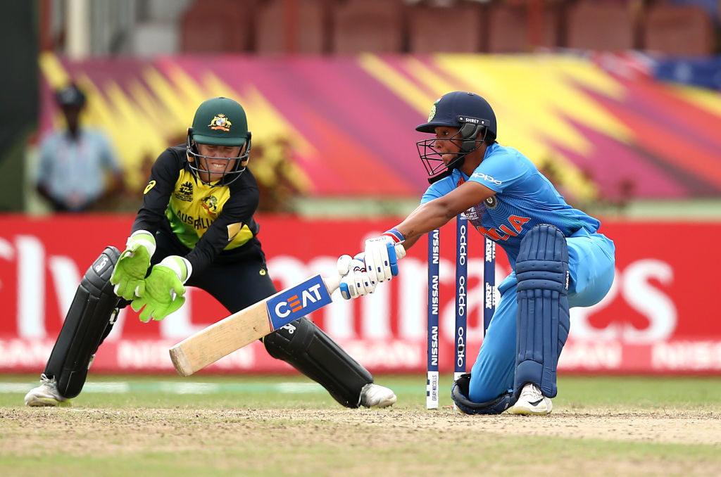 No Proteas in Women's top T20 team
