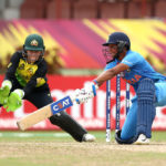 No Proteas in Women's top T20 team