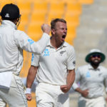 Black Caps snatch famous four-run win