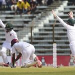Test wrap: Tigers triumph, Sri Lanka crumble