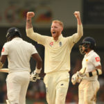 Stokes named Wisden's best cricketer