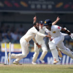 Sri Lanka fall 42 runs short as England clinch series 3-0