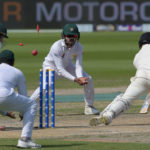 Pakistan roll 12 Black Caps in one day