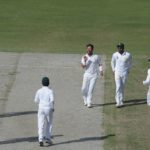 Shah takes 6 more as NZ lose by innings