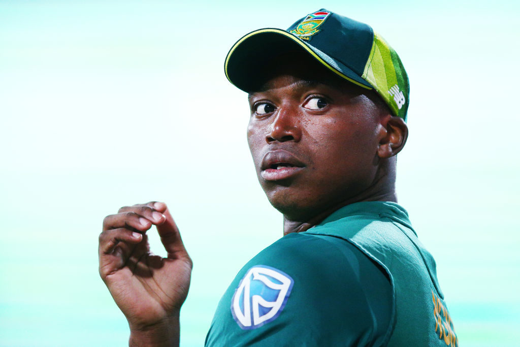 Ngidi out for 12 weeks