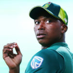 Ngidi hopes for quick return