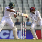 Shadman Islam marks Test debut with impressive 76