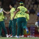 Proteas Women whip Sri Lankans in style