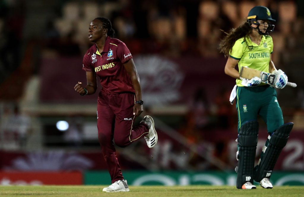 'Batters aren't doing justice to bowlers'