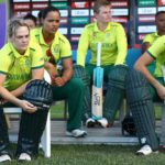 Proteas Women out of World T20