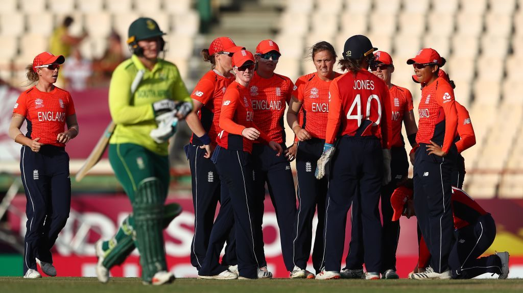 Proteas Women 'have nothing else to lose' – Luus