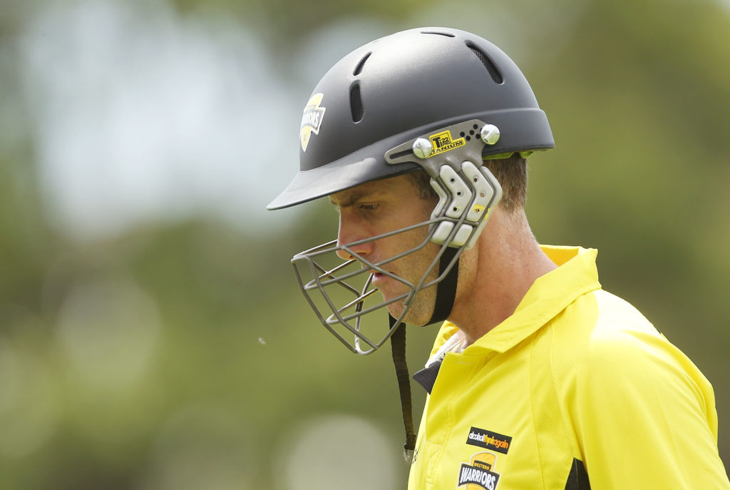 'We blatantly cheated' - Simon Katich