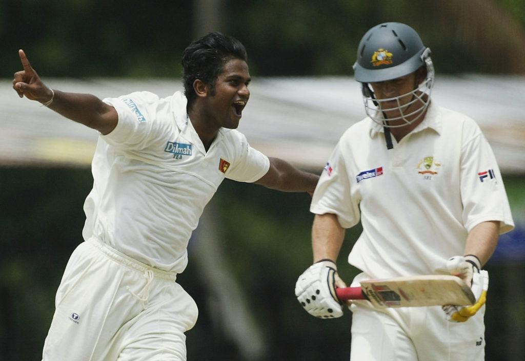 Sri Lanka coach charged