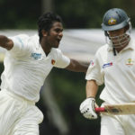Sri Lanka coach charged
