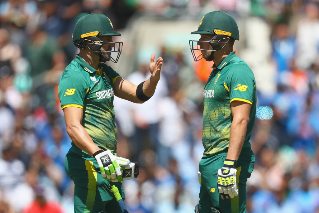 Time for Proteas to work the gears