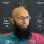 I'm hoping to be fitter than before - Amla