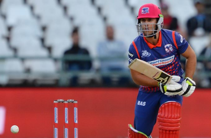 List of South Africans unsold at IPL auction