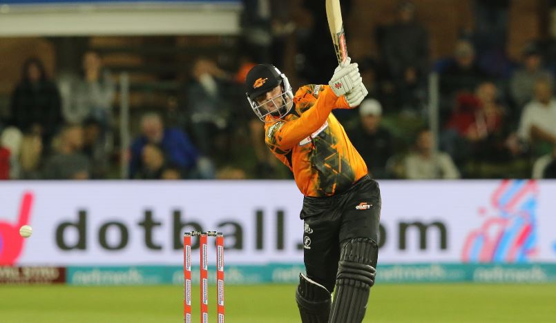 Warriors announce Cricketer of the Year