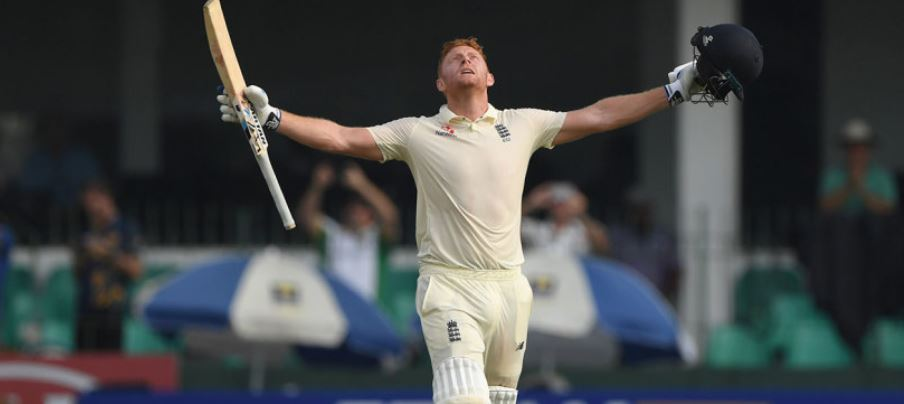 Bairstow pleased to quieten misguided opinions