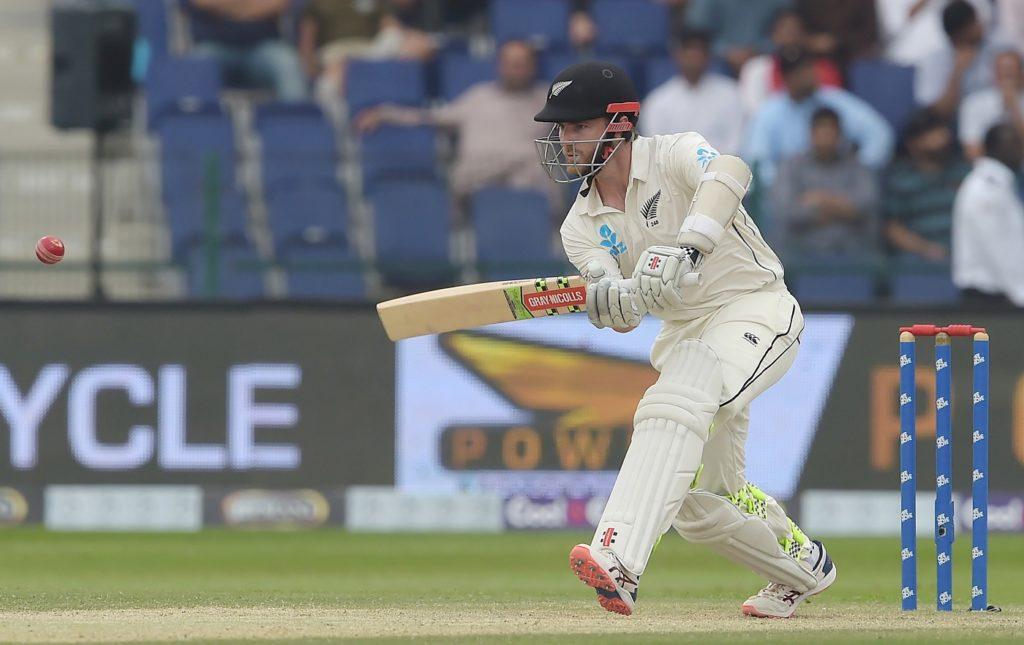 Williamson proud after 'dramatic' triumph