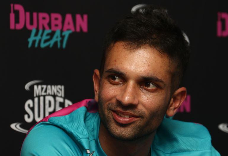 Maharaj, Miller defend Heat position