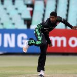 Subrayen excited to get Durban Heat call-up