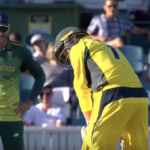 Watch: Faf can't believe Bailey's stance