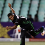 Maharaj eager for MSL T20