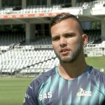 Watch: Dane Paterson on defeating the Dolphins
