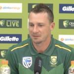 Watch: Dale Steyn on Aussie ODI win