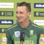 Our bowling is hot - Steyn