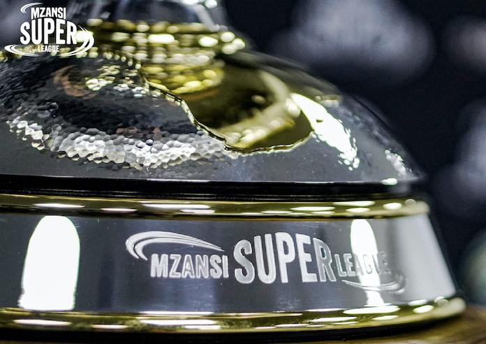 Mzansi Super League trophy unveiled