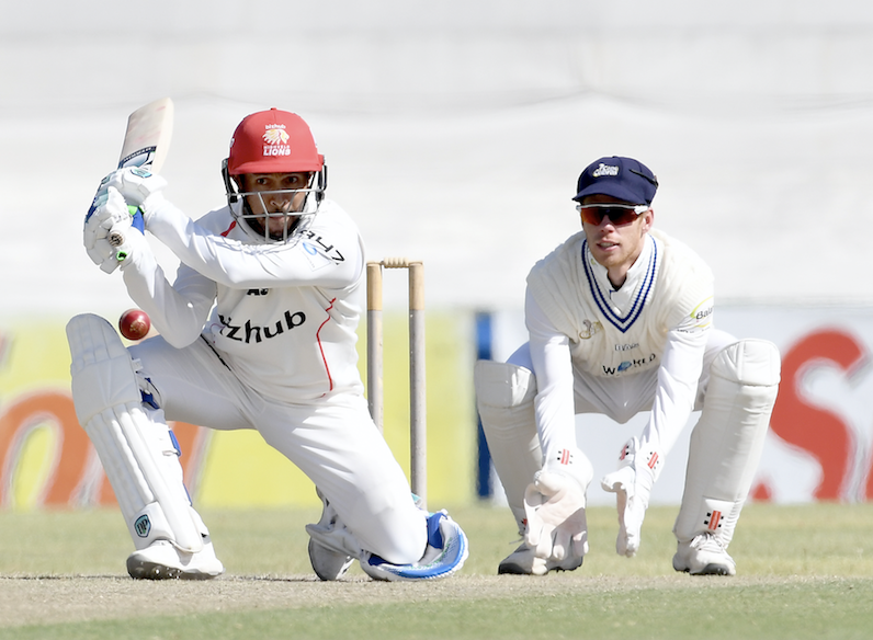 Knights riding to victory while Cobras stutter