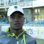 Watch: Tshepo Ntuli, 4-58, Knights vs Warriors