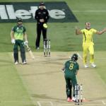 Preview: Australia vs SA (3rd ODI) … SA's 600th ODI