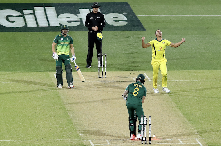 Preview: Australia vs SA (3rd ODI) … SA's 600th ODI