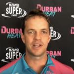 Watch: Albie Morkel, looking forward to MSL