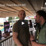 Watch: MC Dalin Oliver set to Rock the Paarl