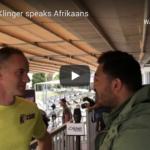 Watch: Michael Klinger, Paarl Rocks