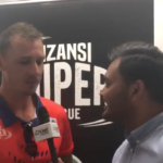 Watch: Steyn ready for MSL