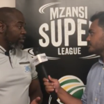 Watch: Moroe on MSL, SABC deal