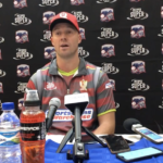 Watch: AB de Villiers, Spartans presser