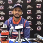 Watch: Muhammad Nawaz, Blitz presser