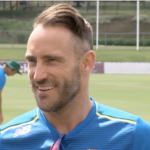 Watch: Faf on T20I … and retirement