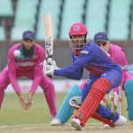 Rampant Asif Ali snuffs out Heat, Blitz win again
